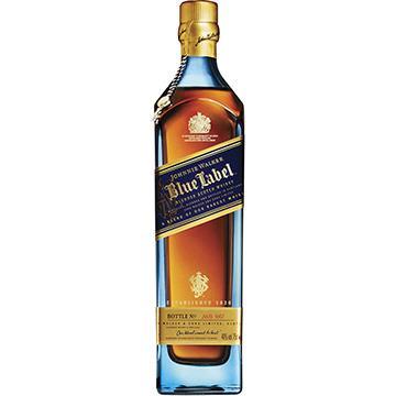 Whisky Escocês Blue Label Garrafa 750ml - Johnnie Walker